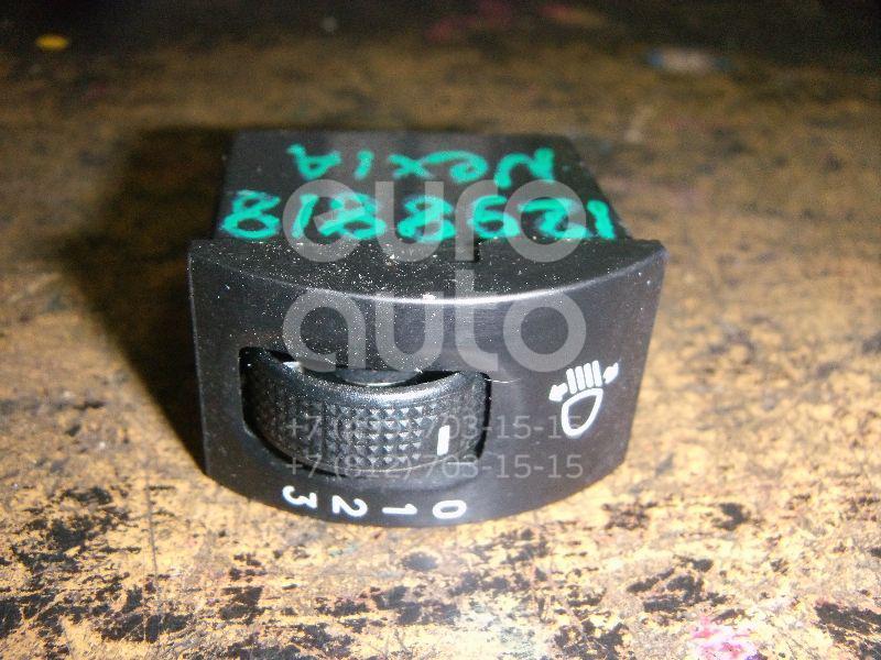 Кнопка корректора фар для Daewoo Nexia 1995-2016 - Фото №1