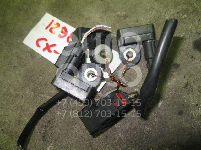 Датчик AIR BAG для Mazda CX 7 2007-2012;Mazda 6 (GG) 2002-2007;Mazda 6 (GH) 2007-2012 - Фото №1