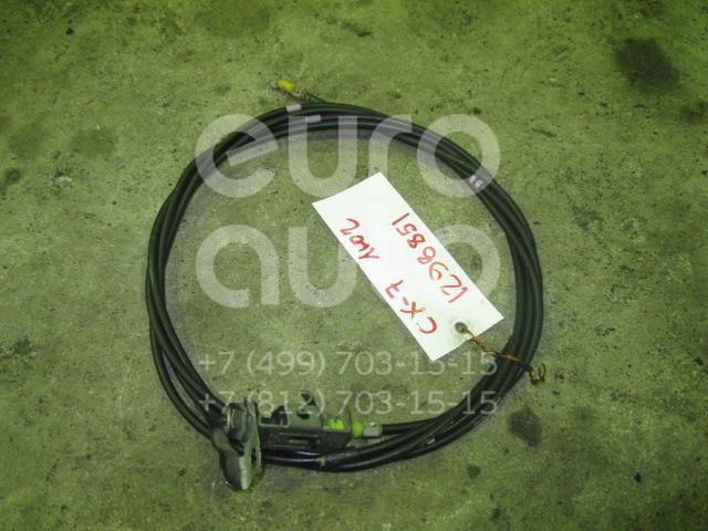 Трос лючка бензобака для Mazda CX 7 2007-2012 - Фото №1