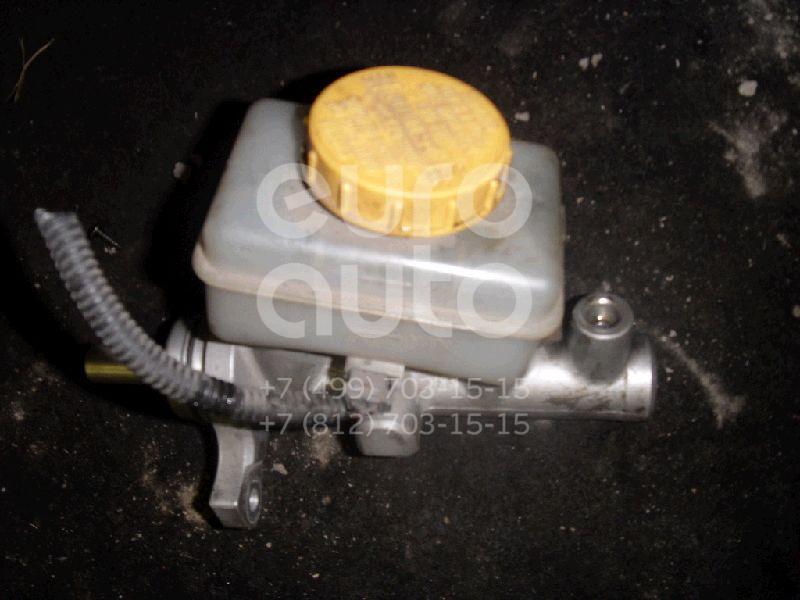 Цилиндр тормозной главный для Subaru Legacy Outback (B13) 2003-2009 - Фото №1