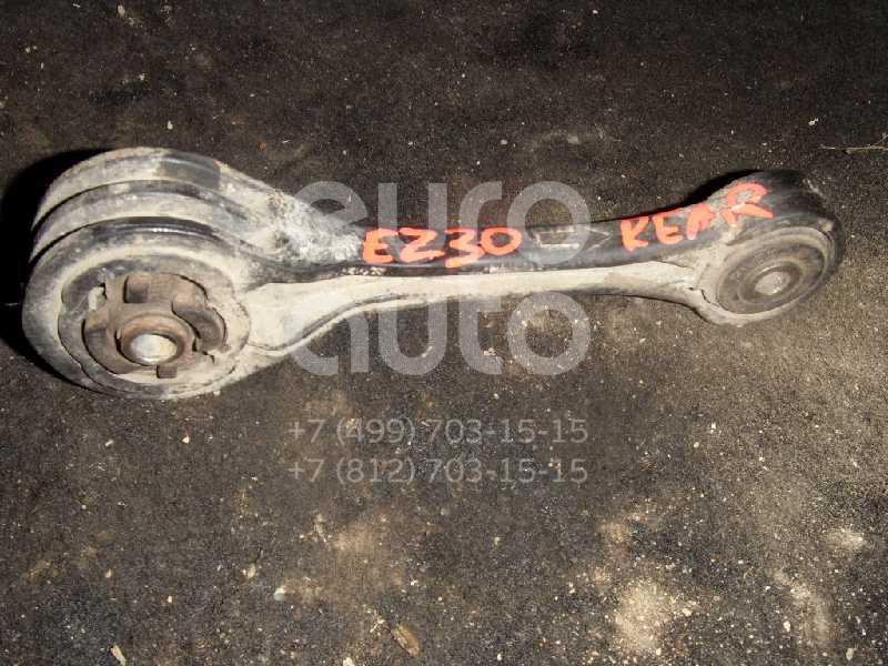 Опора двигателя задняя для Subaru Legacy Outback (B13) 2003-2009 - Фото №1