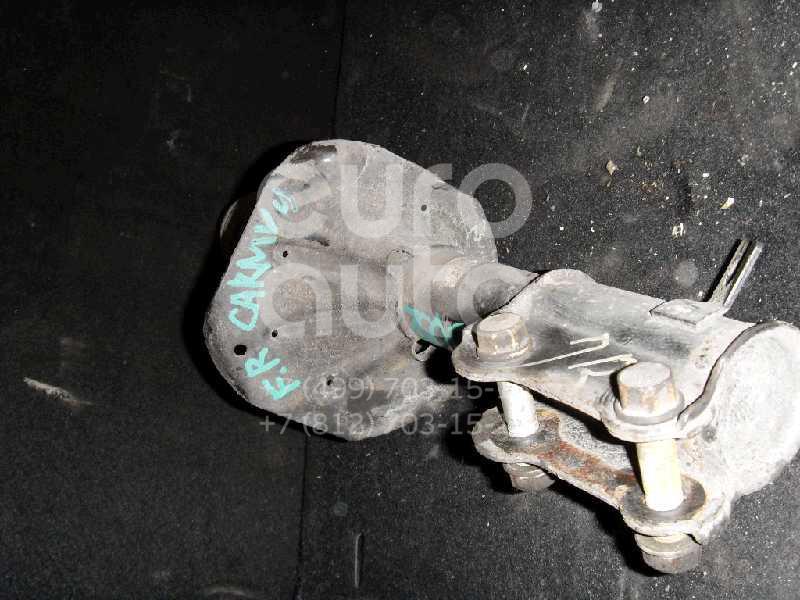 Амортизатор передний правый для Kia Carnival 1999-2005 - Фото №1