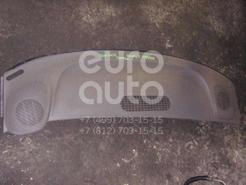 Накладка декоративная для Chrysler Voyager/Caravan (RG/RS) 2000-2008 - Фото №1