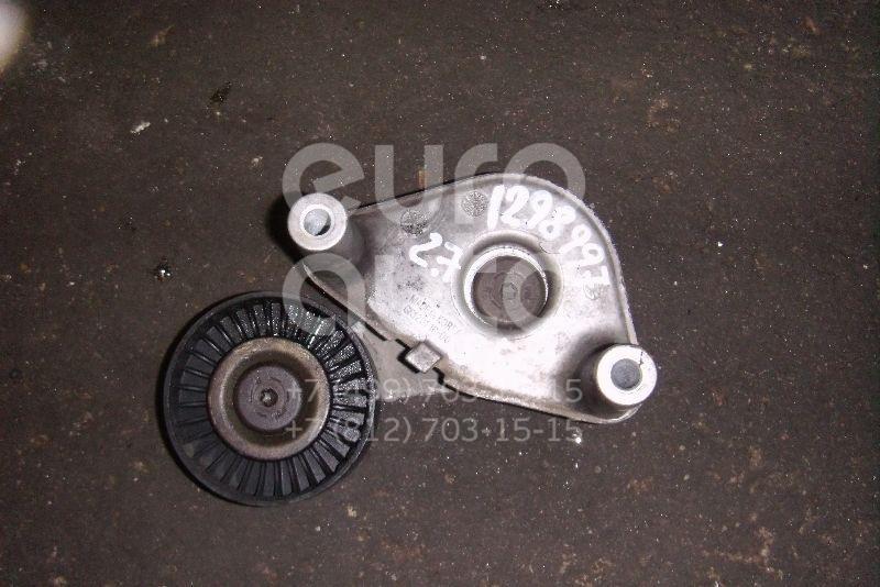 Ролик-натяжитель ручейкового ремня для Hyundai Santa Fe (SM)/ Santa Fe Classic 2000-2012;Sonata IV (EF) 1998-2001;Trajet 2000-2009 - Фото №1