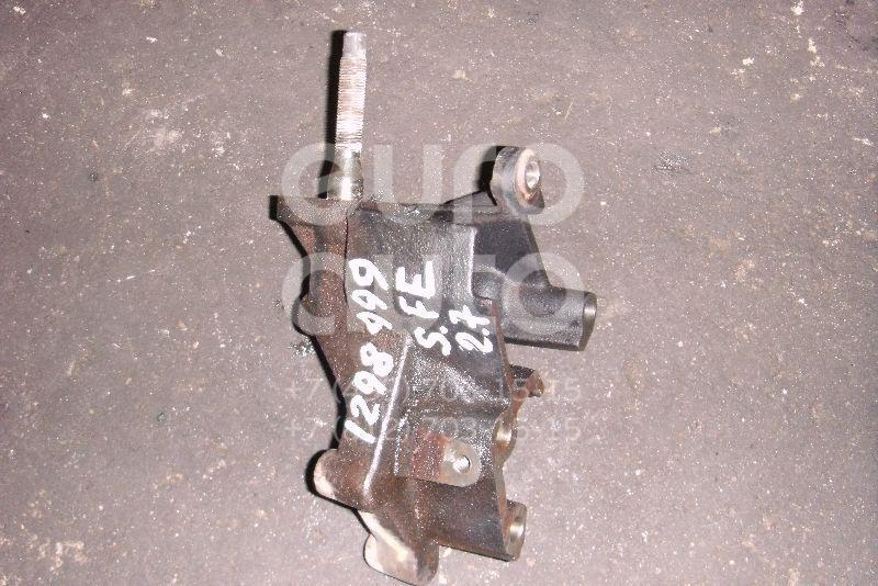 Кронштейн двигателя правый для Hyundai Santa Fe (SM) 2000-2005 - Фото №1