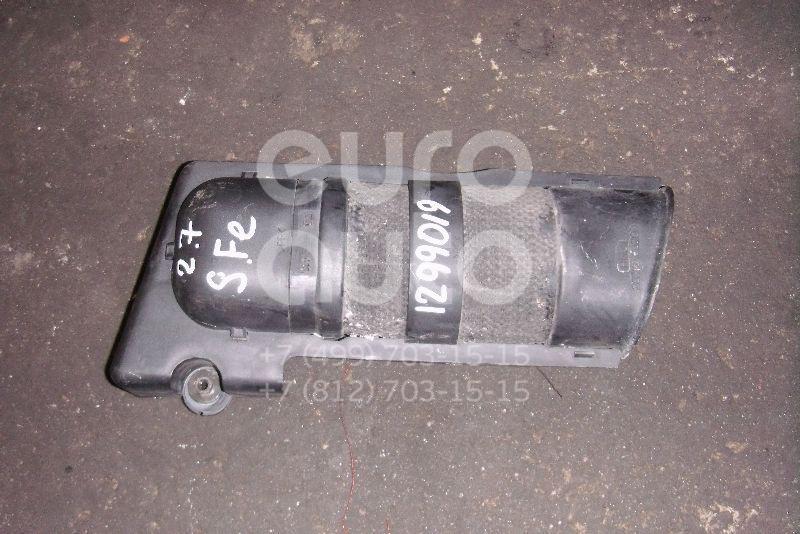 Воздуховод для Hyundai Santa Fe (SM)/ Santa Fe Classic 2000-2012 - Фото №1