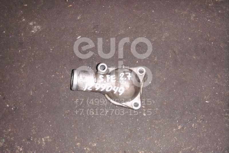 Крышка термостата для Hyundai Santa Fe (SM)/ Santa Fe Classic 2000-2012 - Фото №1