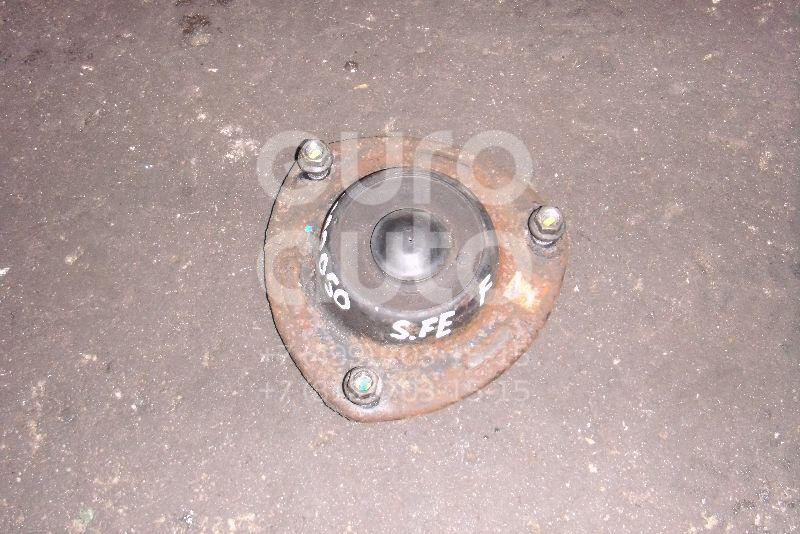 Опора переднего амортизатора для Hyundai Santa Fe (SM)/ Santa Fe Classic 2000-2012 - Фото №1
