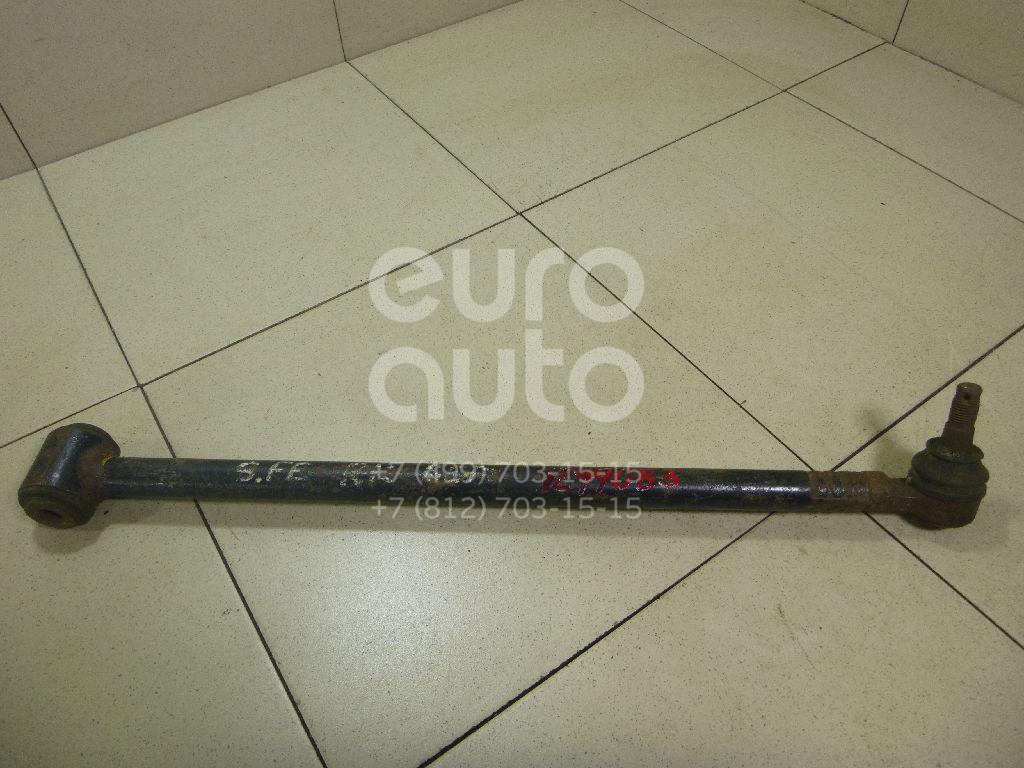 Тяга задняя верхняя правая для Hyundai Santa Fe (SM)/ Santa Fe Classic 2000-2012 - Фото №1