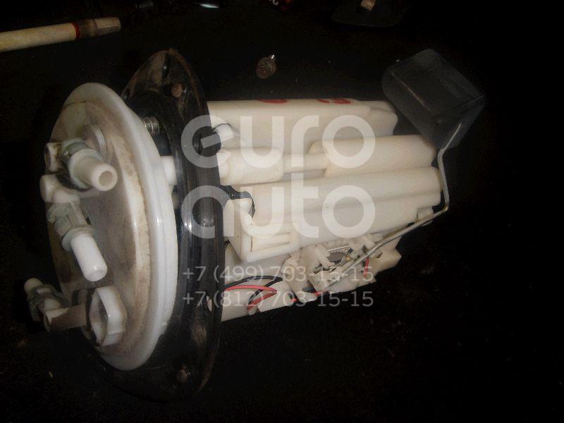 Насос топливный электрический для Subaru Legacy Outback (B13) 2003-2009 - Фото №1