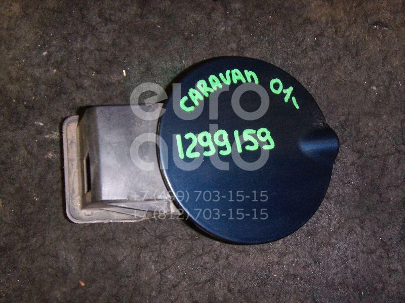 Лючок бензобака для Chrysler Voyager/Caravan (RG/RS) 2000-2008 - Фото №1
