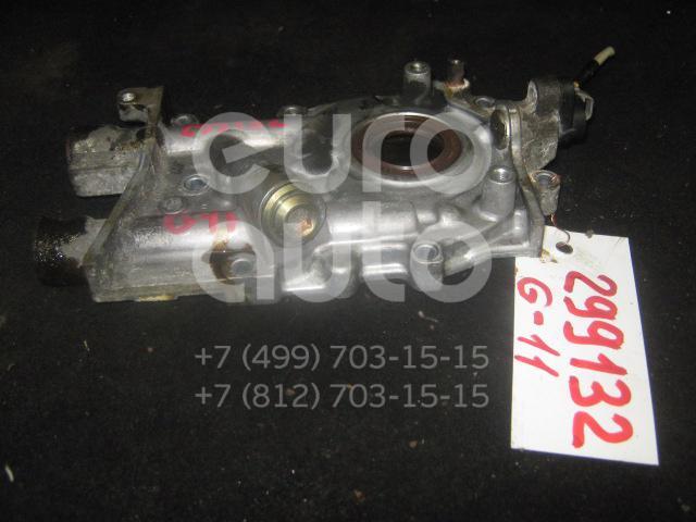 Насос масляный для Subaru Impreza (G11) 2000-2007 - Фото №1