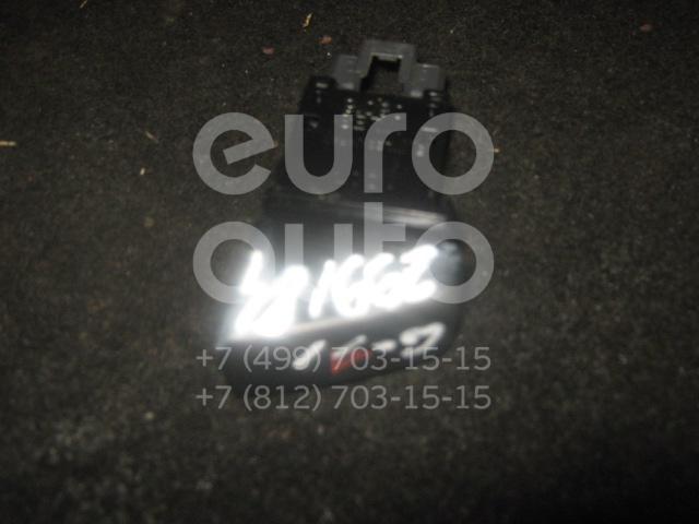 Кнопка аварийной сигнализации для Subaru Impreza (G11) 2000-2007 - Фото №1