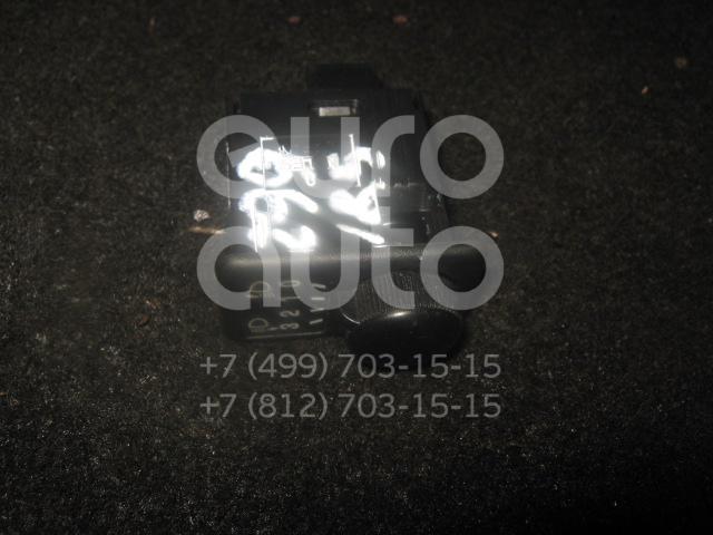 Кнопка корректора фар для Subaru Impreza (G11) 2000-2007 - Фото №1