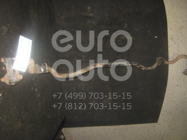 Стабилизатор передний для Subaru Impreza (G11) 2000-2007 - Фото №1