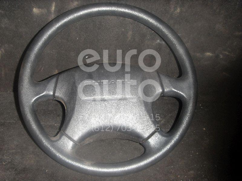Рулевое колесо с AIR BAG для Subaru Impreza (G11) 2000-2007 - Фото №1