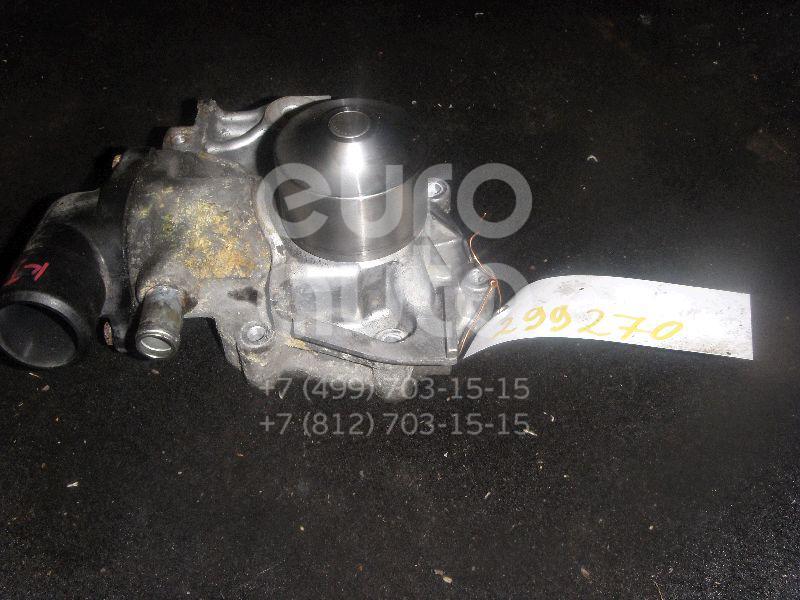 Корпус термостата для Subaru Impreza (G11) 2000-2007 - Фото №1