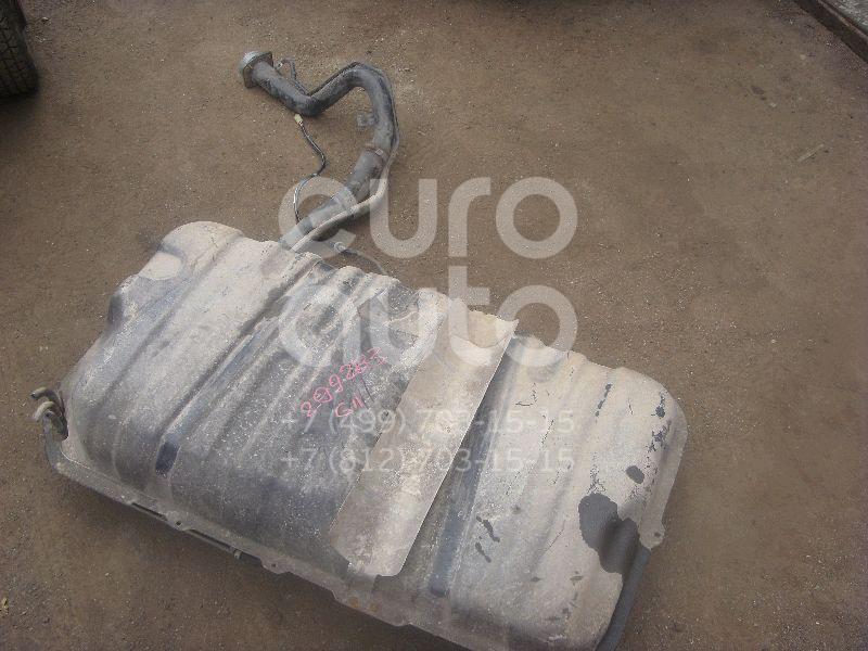 Бак топливный для Subaru Impreza (G11) 2000-2007 - Фото №1