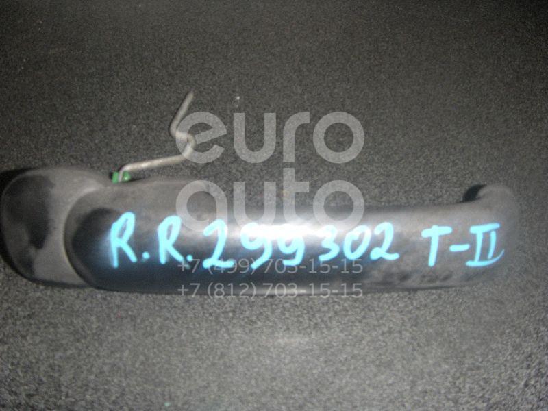 Ручка двери задней наружная правая для Nissan Terrano II (R20) 1993-2004 - Фото №1
