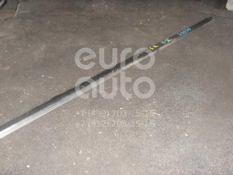 Накладка стекла переднего правого для Nissan Terrano II (R20) 1993-2006 - Фото №1