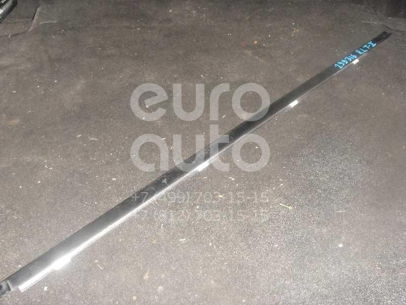 Накладка стекла переднего левого для Nissan Terrano II (R20) 1993-2006 - Фото №1