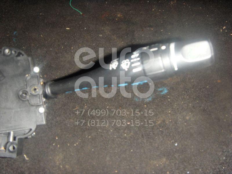 Переключатель стеклоочистителей для Nissan Terrano II (R20) 1993-2006 - Фото №1