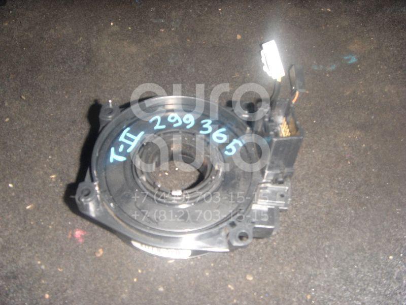 Механизм подрулевой для SRS (ленточный) для Nissan Terrano II (R20) 1993-2006 - Фото №1