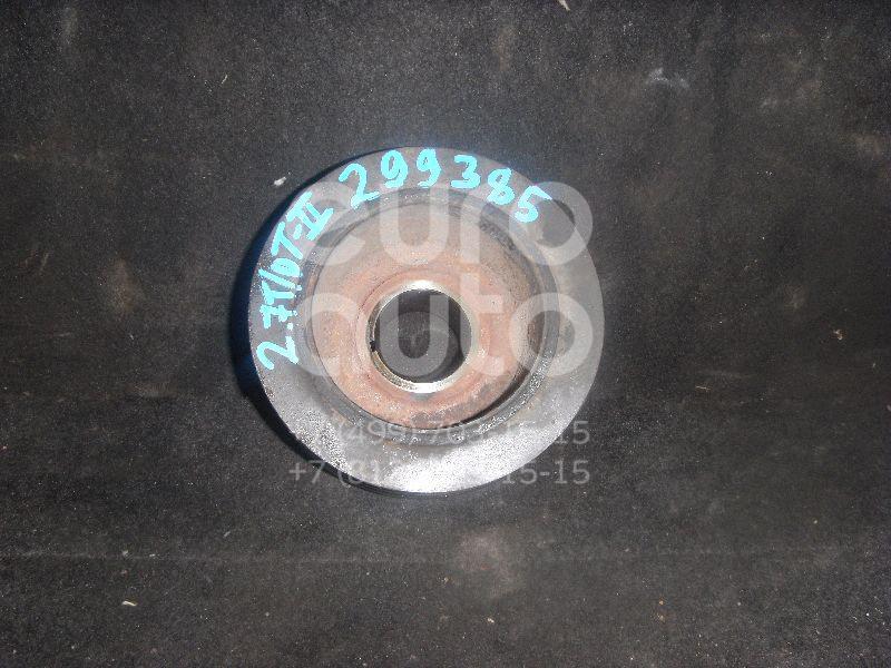 Шкив коленвала для Nissan Terrano II (R20) 1993-2004 - Фото №1