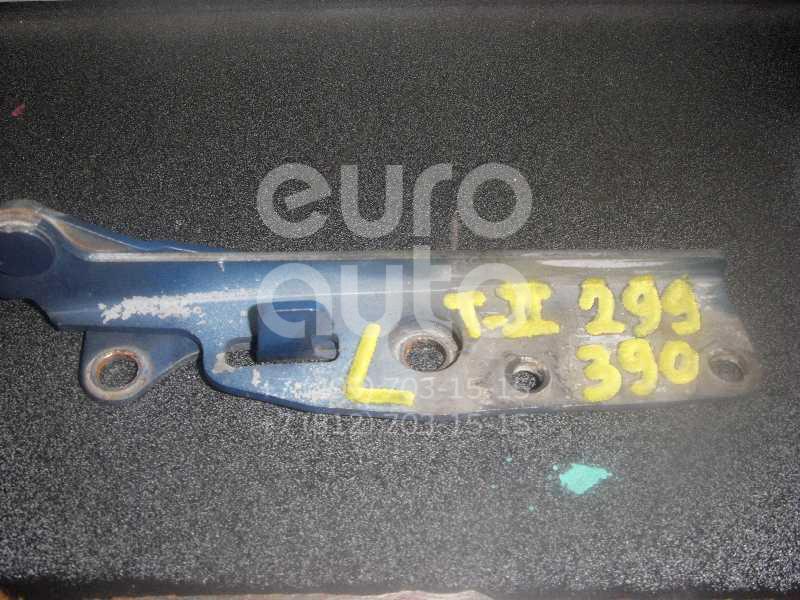 Петля капота левая для Nissan Terrano II (R20) 1993-2004 - Фото №1