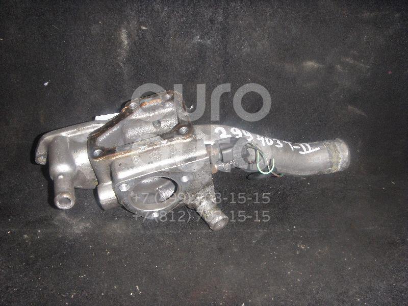 Корпус термостата для Nissan Terrano II (R20) 1993-2006 - Фото №1