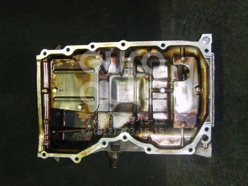 Поддон масляный двигателя для Mazda CX 7 2007-2012 - Фото №1