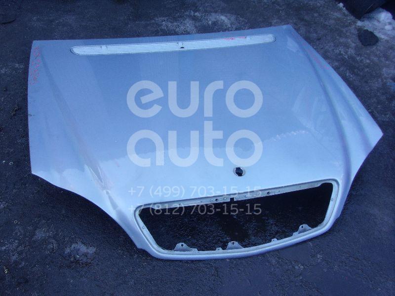 Капот для Mercedes Benz W220 1998-2005 - Фото №1