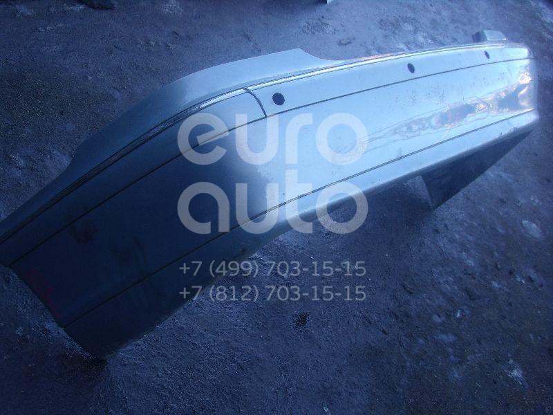Бампер задний для Mercedes Benz W220 1998-2005 - Фото №1