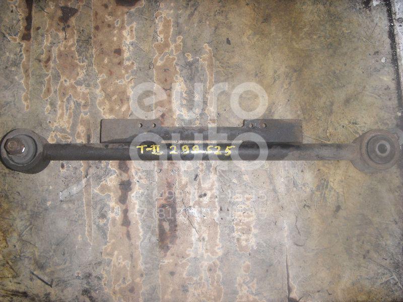 Тяга задняя нижняя для Nissan Terrano II (R20) 1993-2006 - Фото №1