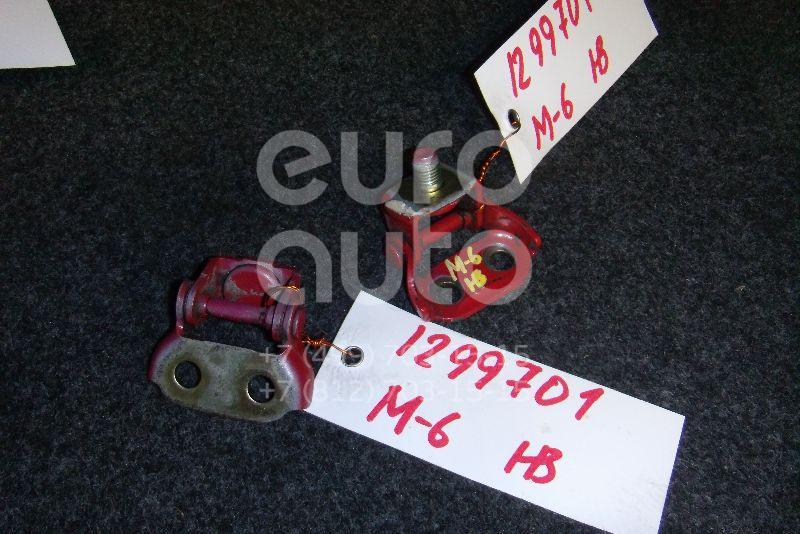 Петля двери багажника для Mazda Mazda 6 (GG) 2002-2007 - Фото №1