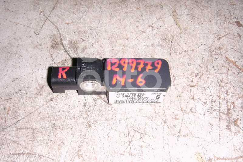 Датчик AIR BAG для Mazda Mazda 6 (GG) 2002-2007;RX-8 2003> - Фото №1