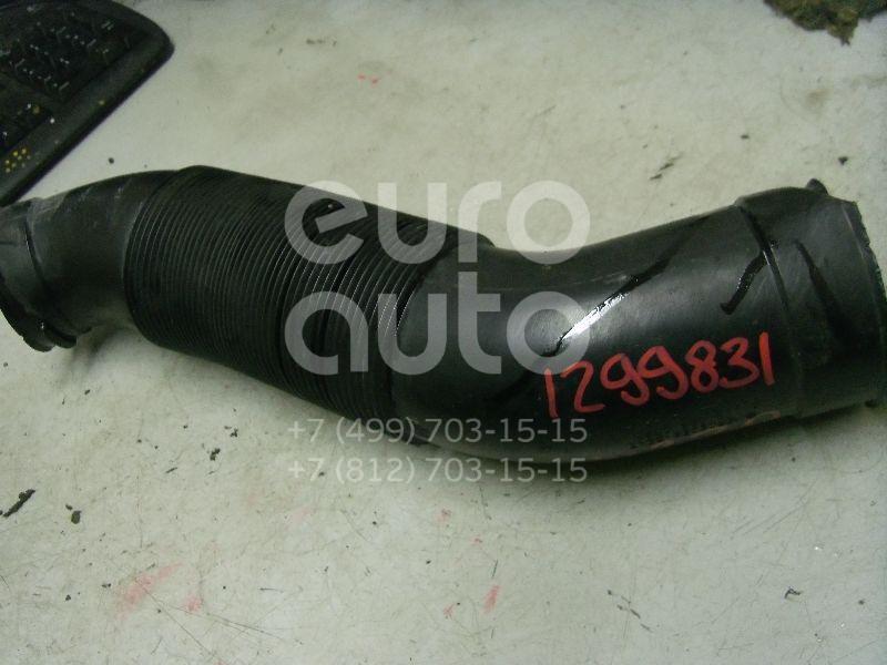 Гофра воздуховода для Mercedes Benz W220 1998-2005 - Фото №1