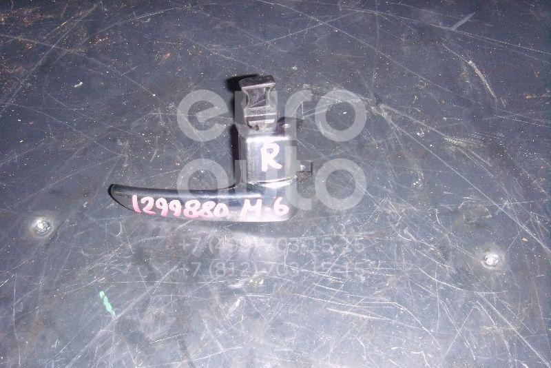 Ручка двери внутренняя правая для Mazda Mazda 6 (GG) 2002-2007 - Фото №1