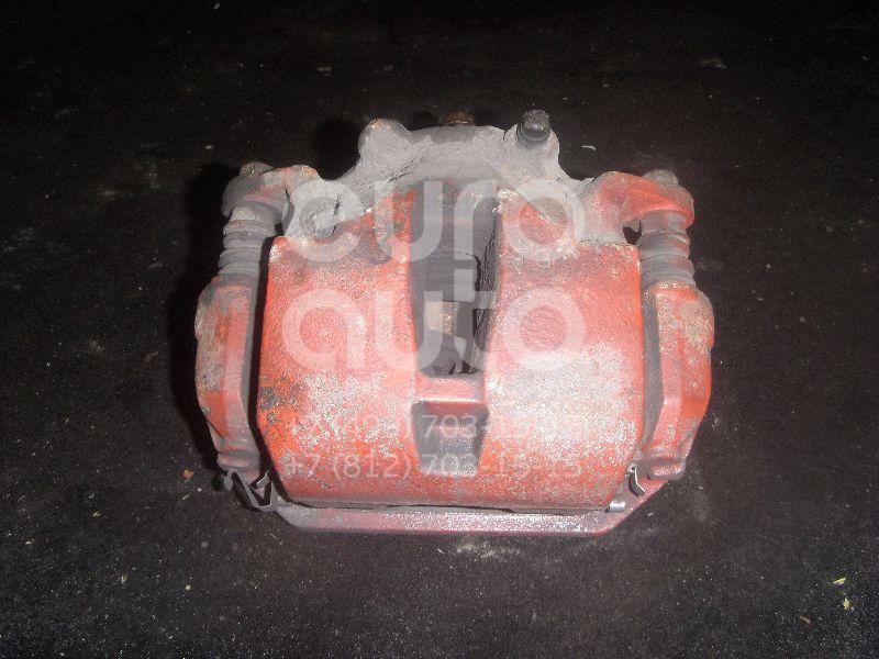 Суппорт передний левый для Infiniti FX (S50) 2003-2007 - Фото №1