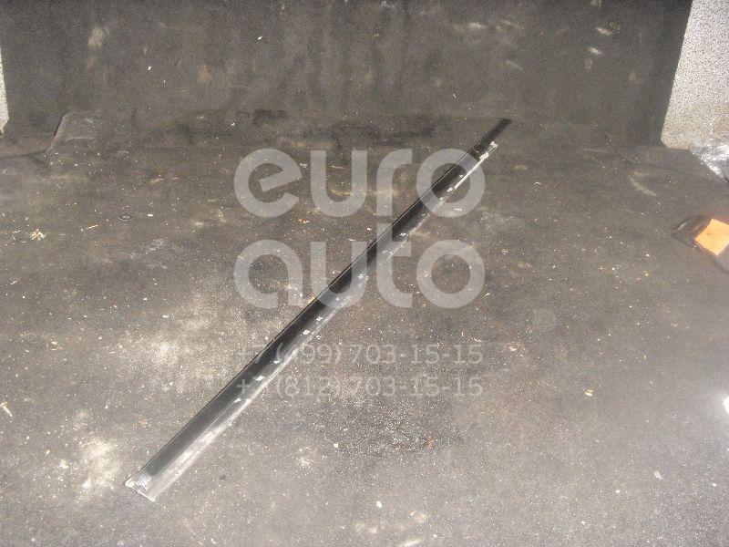 Накладка стекла переднего левого для Infiniti FX (S50) 2003-2007 - Фото №1