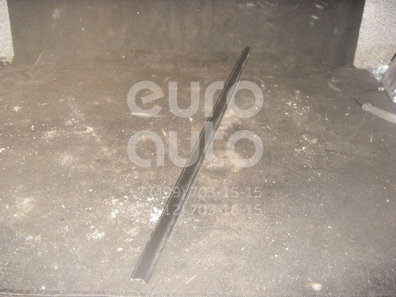 Накладка стекла заднего правого для Infiniti FX (S50) 2003-2007 - Фото №1