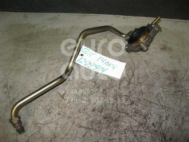 Трубка картерных газов для VW Golf IV/Bora 1997-2005 - Фото №1
