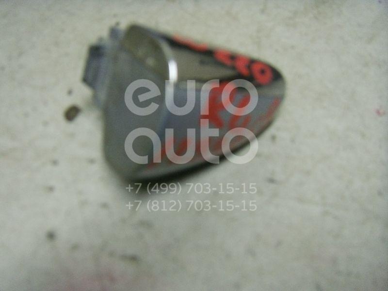 Накладка вставки замка двери для Mercedes Benz W220 1998-2005 - Фото №1