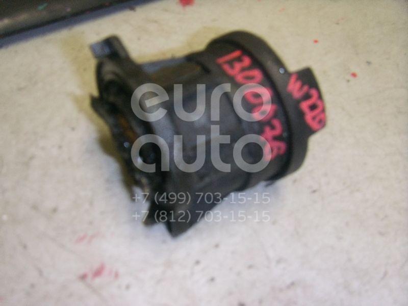 Маслозаливная горловина для Mercedes Benz W220 1998-2005 - Фото №1