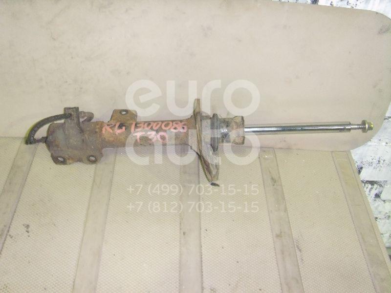 Амортизатор задний левый для Nissan X-Trail (T30) 2001-2006 - Фото №1