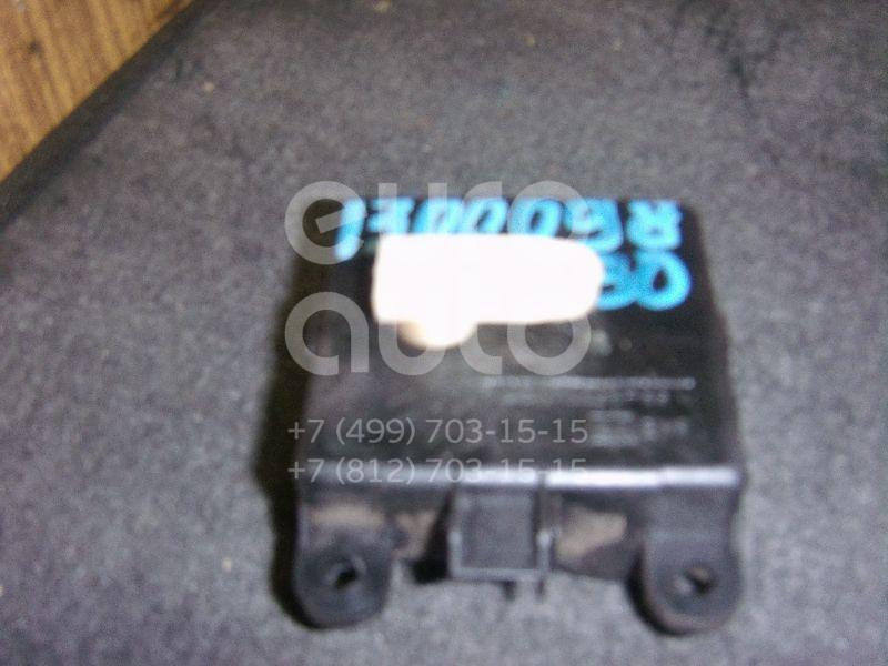 Моторчик заслонки отопителя для Nissan X-Trail (T30) 2001-2006 - Фото №1