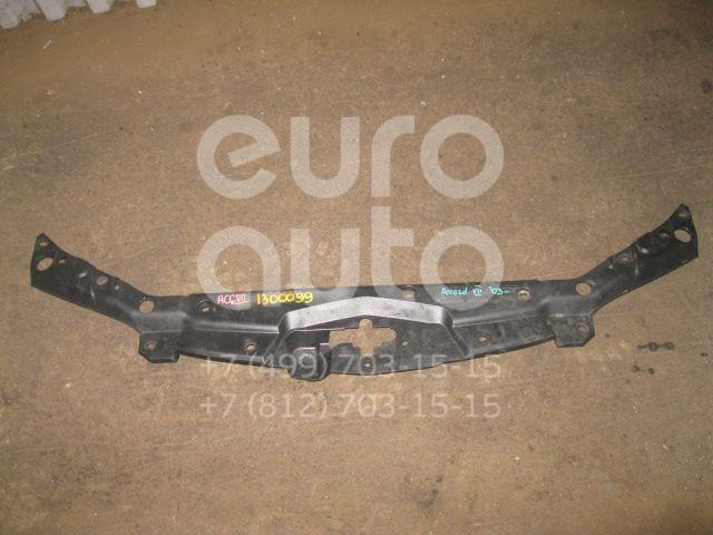 Кожух замка капота для Honda Accord VII 2003-2008 - Фото №1