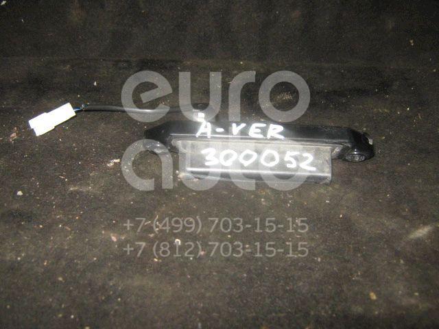 Ручка двери багажника наружная для Toyota Avensis Verso (M20) 2001-2009 - Фото №1