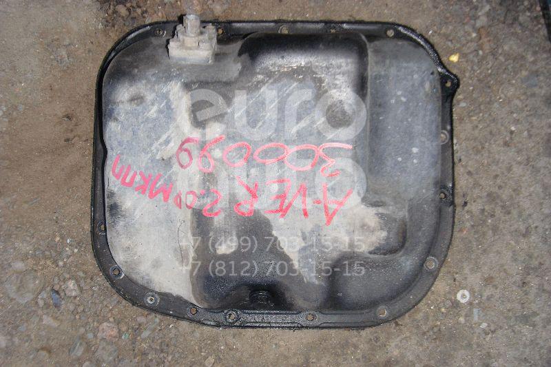 Поддон масляный двигателя для Toyota Avensis Verso (M20) 2001-2009 - Фото №1