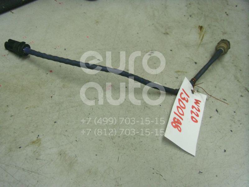 Датчик кислородный/Lambdasonde для Mercedes Benz W220 1998-2005;W140 1991-1999;W210 E-Klasse 1995-2000 - Фото №1